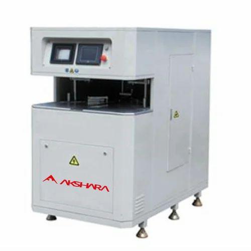 UPVC CNC Corner Cleaning Machine