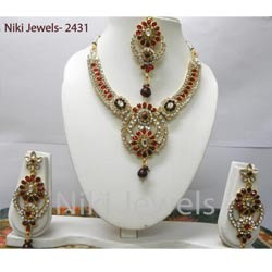 Indian Costume Jewelry