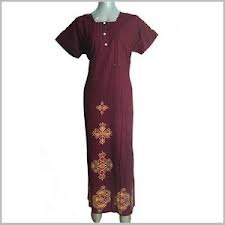 Cotton Ladies Nighties