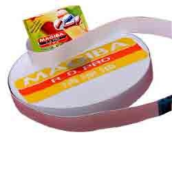 Garment Multicolor Tapes