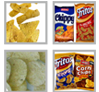 Corn Chips snacks production line