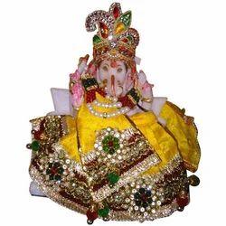 Ganesh's Poshak