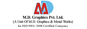 M.D. Graphics Pvt. Ltd. (A Unit Of M.D. Graphics & Metal Works)