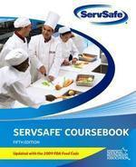 servsafe course book fifth edition updated