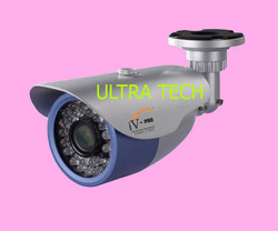 Outdoor Varifocal Zoom Camera