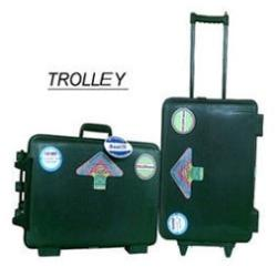 Trolley Briefcase