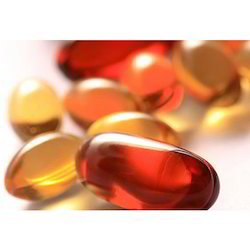 Nutritional Supplement Capsules
