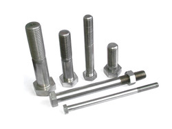 copper nickel stud bolts