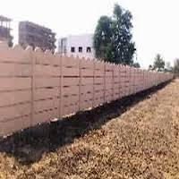 RCC Ready Made Concrete Boundary Wall