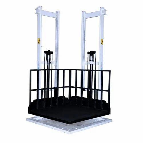 Stationary Lift Platforms
