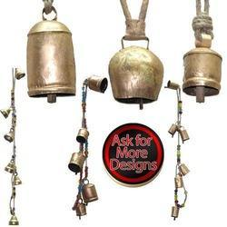 Custom Made Cow Bells Various Shapes Sizes and Designs