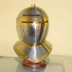 Visor Helmets