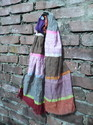 Hand Woven Scarve