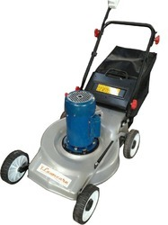 Commercial Electric Mower