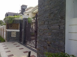 Wall Cladding Tiles - Elevation Wall Cladding Tile Exporter from Jaipur