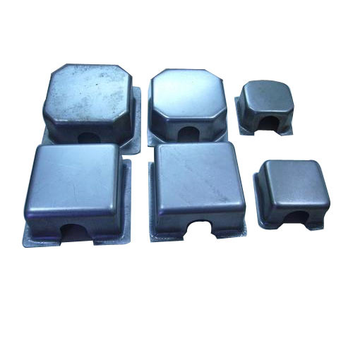 Electric Motor Parts Ms Terminal Box Manufacturer From