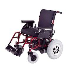 Rear Wheel Drive Power Wheelchair