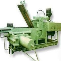 Triple Compression Scrap Baling Presses/Balers - Horizontal