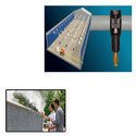 Greenhouse Fogging Systems