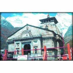 Tour No.35) Badrinath,Kedarnath,Gongotri,Yamunotri (Days 15)