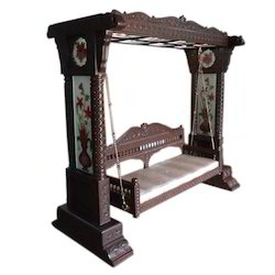Ethnic Style Wooden Furniture