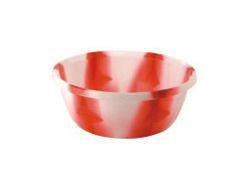 name multi colour plastic bucket