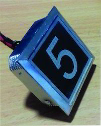 metal touch switch