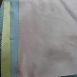 Microfiber Eyeglass Cleaning Cloth