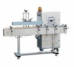 Induction Sealing Machine For Rental
