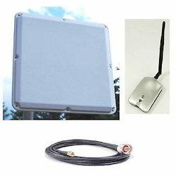 Long Range Wifi Repeater High Speed 5watt Wifi Booster