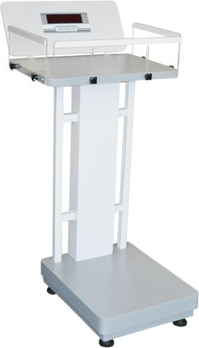 2 In 1 Weighing Scales
