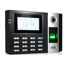 E 9 Biometric Access Control System