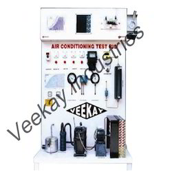 General Cycle Air Conditioning Test Rig