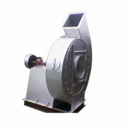 Boiler Induced Draft Fan