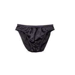Men's Silk Underwear