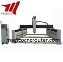 Auto Tool Changer Wood Carving Machine