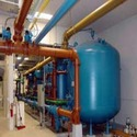 Water Treatment Plants Filter