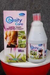 Obeysity Care Juice