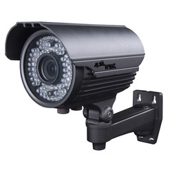 Day & Night Bullet Cameras