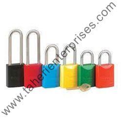 safety padlock set