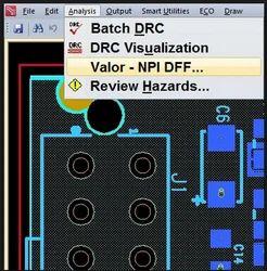 PCBA DFM Analysis