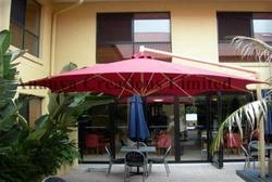 Cantilever Shade Umbrella