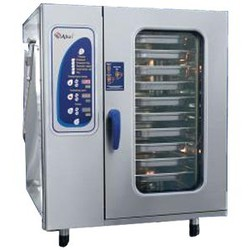 Imported Kitchen Equipment - Combi Oven Manufacturer from Bengaluru
