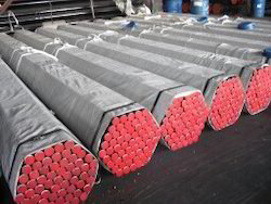 ERW / Seamless API High Pressure Steel Pipes.