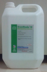 Water Based Rust Protection & Anti Rust ( Greenwonder 40 )