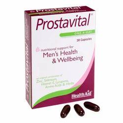 Prostavital - 30 Capsules