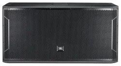 JBL STX 828 Portable PA Speaker