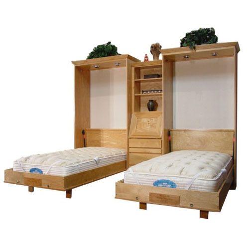 Source Newest Design China Hidden Wall Bed Supplier Modern
