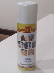 Mir Muscle Care