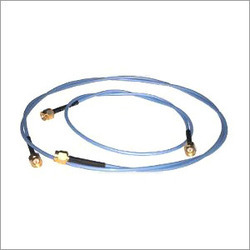 Ultra Low Lost Phase Stable RF Cable Set